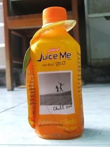 Sappe Juice Me