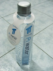 Pi-water