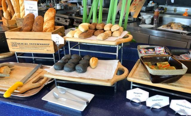 bread varietie